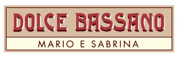 Logo DOLCE BASSANO - Mario e Sabrina